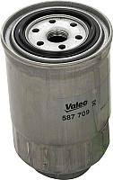 Топливный фильтр Valeo 587709 -