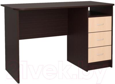 Письменный стол Интерлиния СК-001