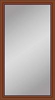 Зеркало Декарт 8Л0570 -