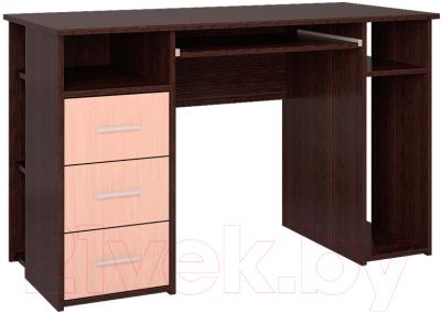 Компьютерный стол Интерлиния СК-010