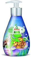Мыло детское Frosch Детское ухаживающее (300мл) -