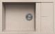 Мойка кухонная Elleci Unico 310 Avena G51 / LGU31051 -