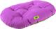 Матрас для животных Ferplast Relax C 65 / 82065099 (фиолетовый/черный) -