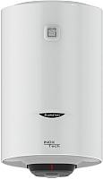 Накопительный водонагреватель Ariston PRO1 R INOX ABS 50 V (3700561) -