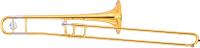Тромбон Yamaha YSL-154 -
