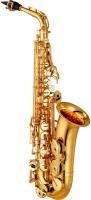 Саксофон Yamaha YAS-480 BYAS480 Альт -