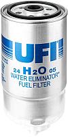 Топливный фильтр UFI 24.H2O.05 -