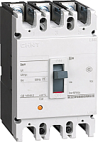 Выключатель автоматический Chint NM1-125S 3P 25А 25kА -