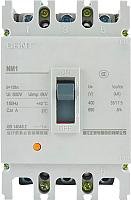 Выключатель автоматический Chint NM1-250S 3P 160А 25kА -