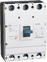 Выключатель автоматический Chint NM1-400S 3P 315А 35kА -