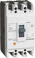 Выключатель автоматический Chint NM1-63S 3P 20A 15kA / 126678 -