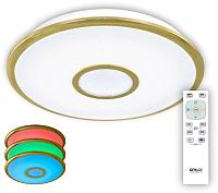 Потолочный светильник Citilux Старлайт CL70342RGB -