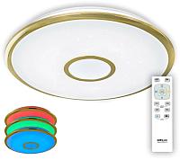 Потолочный светильник Citilux Старлайт CL70362RGB -