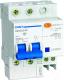 Дифференциальный автомат Chint DZ47LE-32 2P 16A 30mA AC С 6kA -