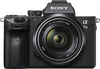 Беззеркальный фотоаппарат Sony A7 III Kit 28-70mm / ILCE-7M3KB -
