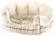 Лежанка для животных Ferplast Etoile 4 / 83505098 (с мехом) -