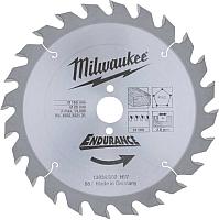 Пильный диск Milwaukee 4932352131 -