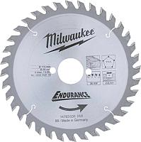 Пильный диск Milwaukee 4932352133 -