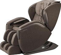 Массажное кресло Casada Hilton 3 CMS-530 (коричневый) -