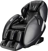Массажное кресло Casada AlphaSonic 2 CMS-525 (черный) -