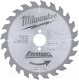 Пильный диск Milwaukee 4932327969 -