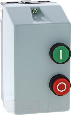 Контактор КС КМО-11860 IP-54 18А 380В