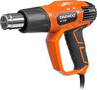 Строительный фен Daewoo Power DAF 2200 -