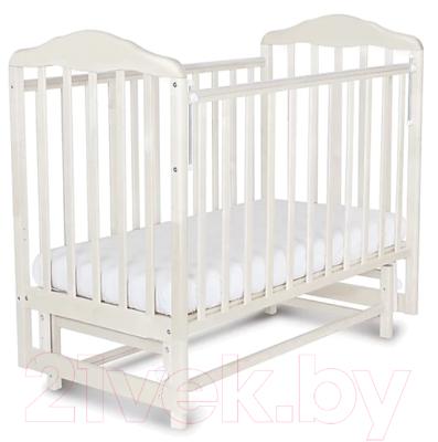 Детская кроватка СКВ Березка / 124001