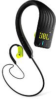 Наушники-гарнитура JBL Endurance Sprint / ENDURSPRINTBNL (черно-салатовый) -