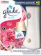 Автоматический освежитель воздуха Glade Пион и сочные ягоды (269мл) -