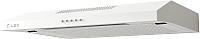 Вытяжка плоская Lex S 60 / CHTI000310 (белый) -