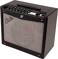 Комбоусилитель Fender Mustang 2 (v2) -
