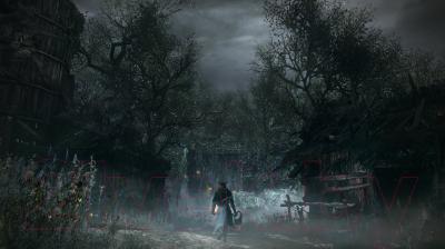 Игра для игровой консоли Sony PS4 Bloodborne: Порождение крови. Хиты PlayStation