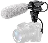 Микрофон Sony ECMCG60 -