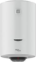 Накопительный водонагреватель Ariston PRO1 R INOX ABS 100 V (3700563) -