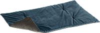 Подстилка для животных Ferplast Baron 65 / 83416501 (синий/серый) -
