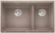 Мойка кухонная Blanco Subline 430/270-U / 523158 -