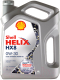 Моторное масло Shell Helix HX8 0W30 (4л) -