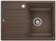 Мойка кухонная Blanco Zia 45 S Compact / 524730 -