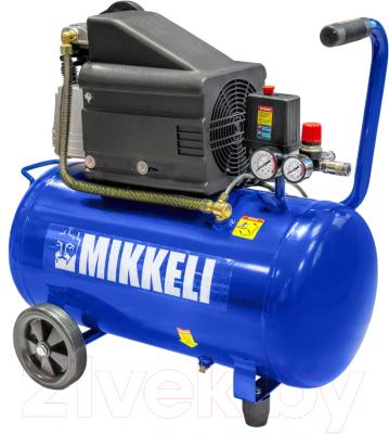 Воздушный компрессор Mikkele AC-50