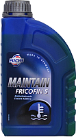 Антифриз Fuchs Maintain Fricofin S концентрат / 600670146 (1л, зеленый) -