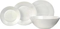 Набор тарелок Luminarc Harena L3271 (19шт) -