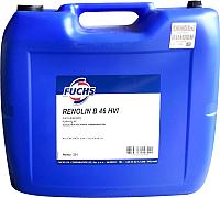 Индустриальное масло Fuchs Renolin B 46 HVI / 600626815 (20л) -