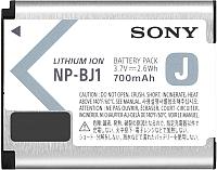 Аккумулятор Sony NPBJ1 -