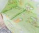 Простыня детская Баю-Бай Нежность / ПР15-Н3 (зеленый) -