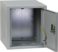 Щит с монтажной панелью EKF ЩМП-270х210х140 (ЩМП-00) IP31 Basic -