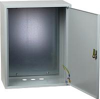 Щит с монтажной панелью EKF ЩМП-500х400х220 (ЩРНМ-2) IP31 Basic -