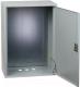 Щит с монтажной панелью EKF ЩМП-800х600х250 (ЩРНМ-4) IP31 PROxima -