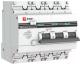 Дифференциальный автомат EKF PROxima АД-32 40/30 4п -