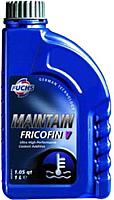 Антифриз Fuchs Maintain Fricofin V G13 концентрат / 601205040 (1л, фиолетовый) -